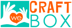 We Craft Box